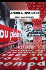 Interview by Andrea Dworkin with Gail Dines and Rhea Becker by