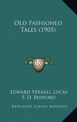 Critical Essay by Lytton Strachey by
