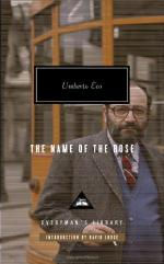 Critical Essay by Jeffrey Schaire by Umberto Eco