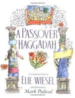 Interview by Elie Wiesel and Tikkun by