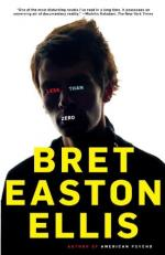 Critical Essay by David Pan by Bret Easton Ellis