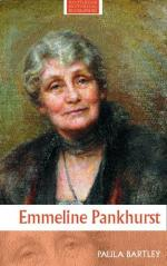 Critical Essay by Emmeline Pankhurst by