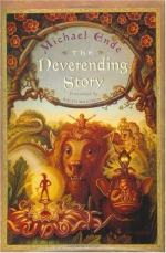 Critical Essay by Library Journal by Michael Ende