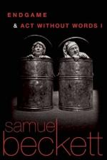 Critical Review by Tom F. Driver by Samuel Beckett