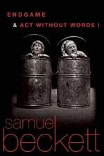 Critical Essay by Martin Esslin by Samuel Beckett