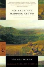 Critical Essay by H. M. Daleski by Thomas Hardy