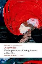 Critical Essay by Joel H. Kaplan and Sheila Stowell by Oscar Wilde