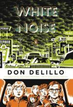 Michael J. Shapiro by Don Delillo