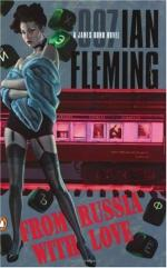 Critical Essay by Anthony Hartley by Ian Fleming