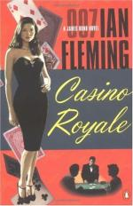 Critical Essay by Bernard Bergonzi by Ian Fleming