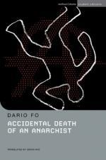 Critical Essay by John Lahr by Dario Fo