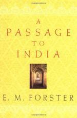 Critical Essay by Malcolm Bradbury by E. M. Forster