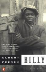 Billy by Albert French