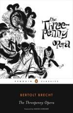 Critical Essay by Thomas Elsaesser by Bertolt Brecht