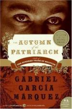 Critical Essay by Paul West by Gabriel García Márquez