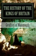 Critical Essay by Sheila Delany by Geoffrey of Monmouth