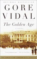 Critical Review by Hugo Barnacle by Gore Vidal