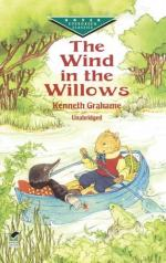 Critical Essay by A. A. Milne by Kenneth Grahame