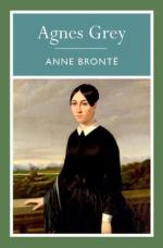 Critical Essay by Elizabeth Hollis Berry by Anne Brontë