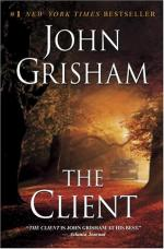 Critical Review by Lawrence J. Goodrich by John Grisham