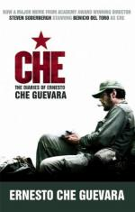Interview by Che Guevara with Laura Berguist by
