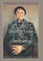 Critical Essay by Katherine Paterson by