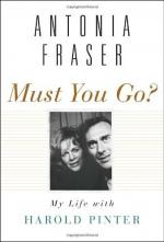 Interview by Harold Pinter and Mary Riddell by