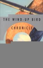 Critical Review by Julian Ferraro by Haruki Murakami