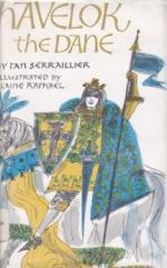 Critical Essay by W. R. J. Barron by Ian Serraillier