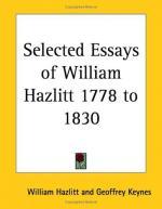 Critical Essay by Joseph Epstein by Gabriela Mistral