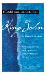 He Is But a Bastard to the Time: Status and Service in The Troublesome Raigne of John and Shakespeare's King John by William Shakespeare