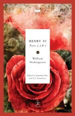 Critical Review by Richard Hornby by William Shakespeare