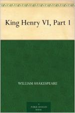 Critical Review by David Barbour by William Shakespeare