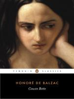 Critical Essay by James R. McGuire by Honoré de Balzac