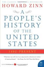 Critical Review by Charles Glass by Howard Zinn