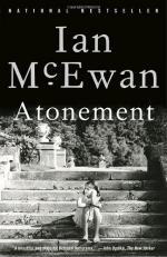 Critical Review by James Wood by Ian McEwan