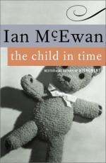 Critical Essay by Paul Edwards by Ian McEwan