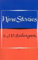 Critical Essay by James Finn Cotter by J. D. Salinger