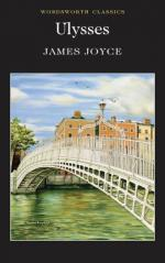 Critical Essay by Sean Latham by James Joyce