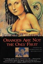 Critical Essay by Laurel Bollinger by Jeanette Winterson