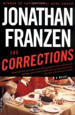 Critical Review by Nicholas Blincoe by Jonathan Franzen