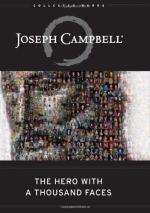 Critical Essay by Stephen Larsen and Robin Larsen by Joseph Campbell