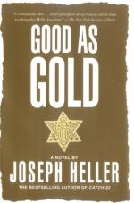 Critical Essay by Marshall Toman by Joseph Heller