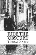 Critical Essay by Shalom Rachman by Thomas Hardy