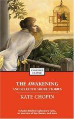 Critical Essay by Sandra Gunning by