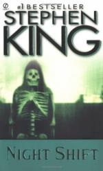Critical Essay by Bill Crider by Stephen King