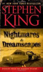 Critical Essay by Richard E. Nicholls by Stephen King