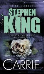 Critical Essay by Alex E. Alexander by Stephen King