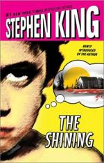 Critical Essay by Frederick Patten by Stephen King