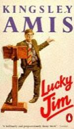 Critical Review by Harry Ritchie by Kingsley Amis